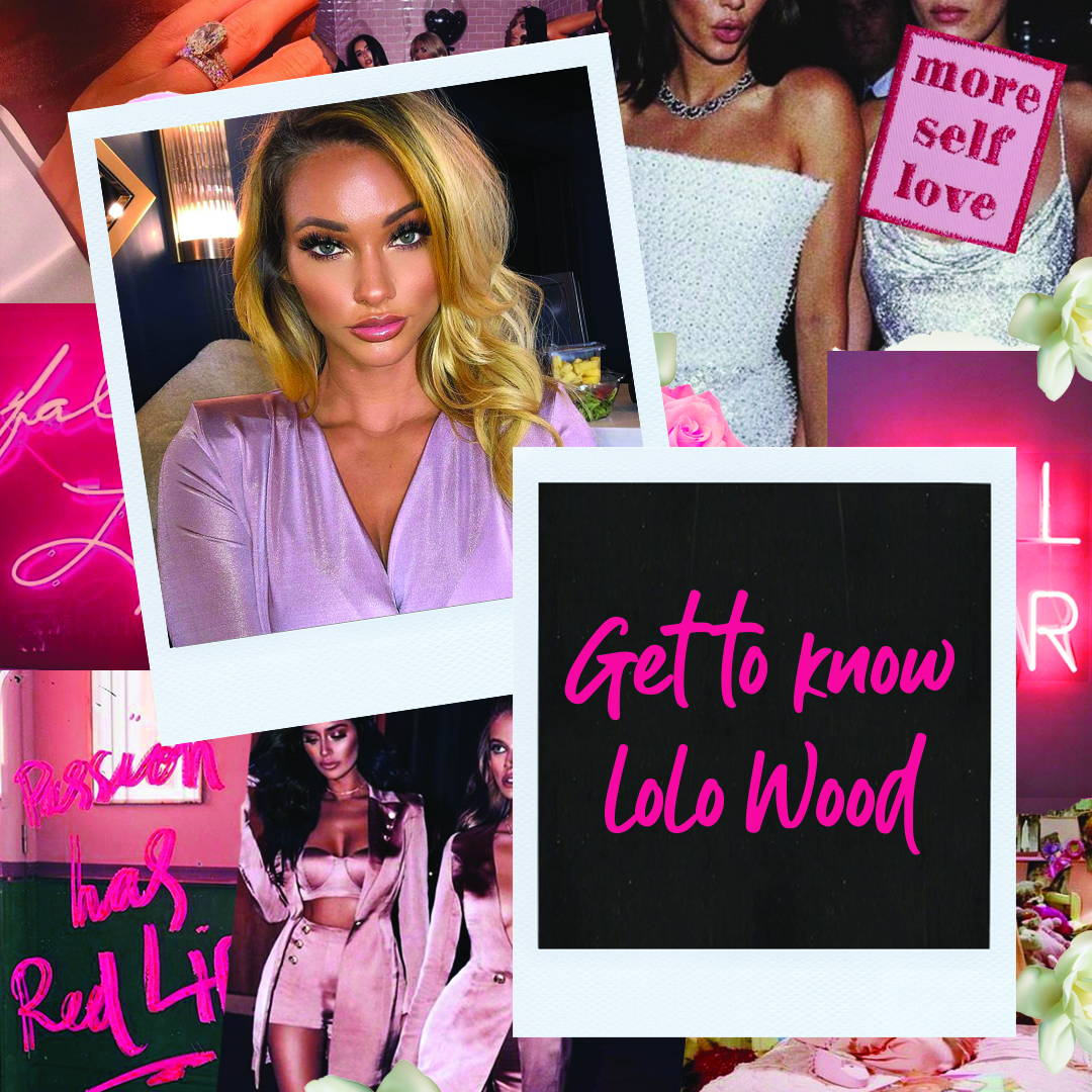 Get To Know Lolo Wood