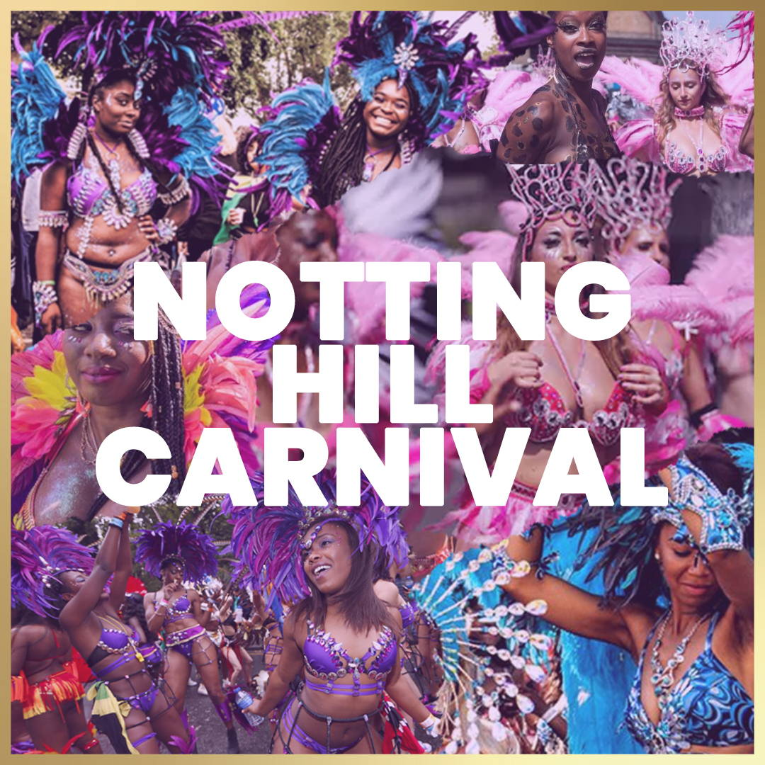 ISAW Guide to: Notting Hill Carnival