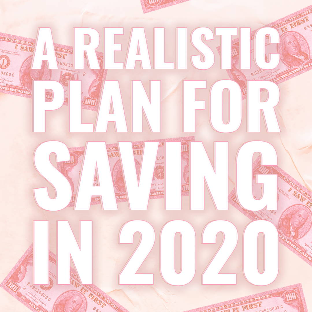 A Realistic Plan for Saving