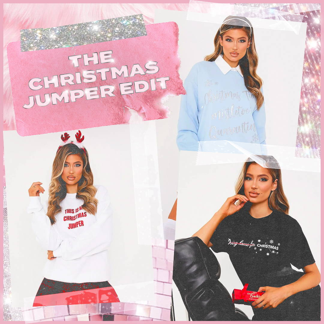 Christmas Jumper Edit