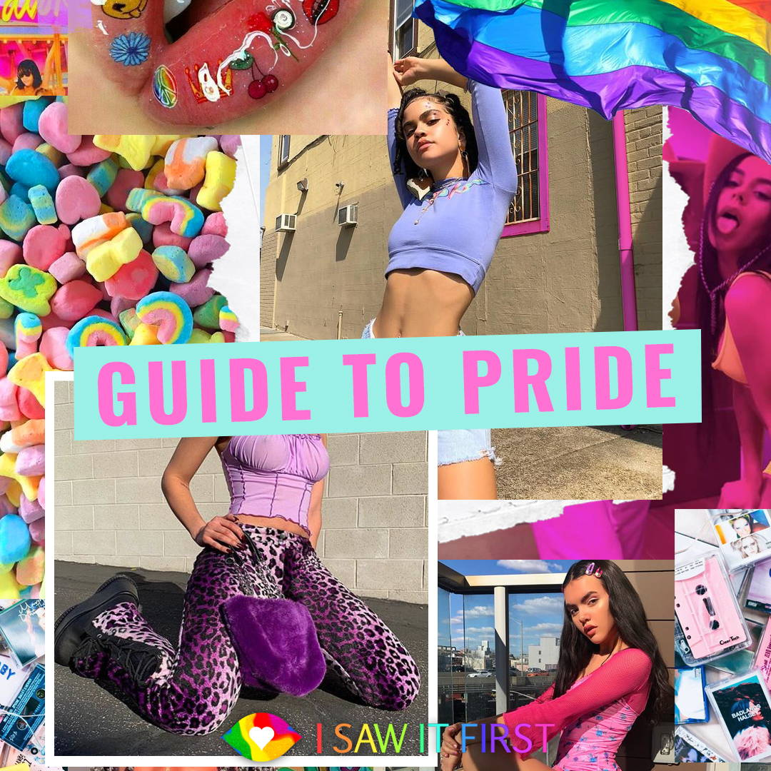 Guide to Pride