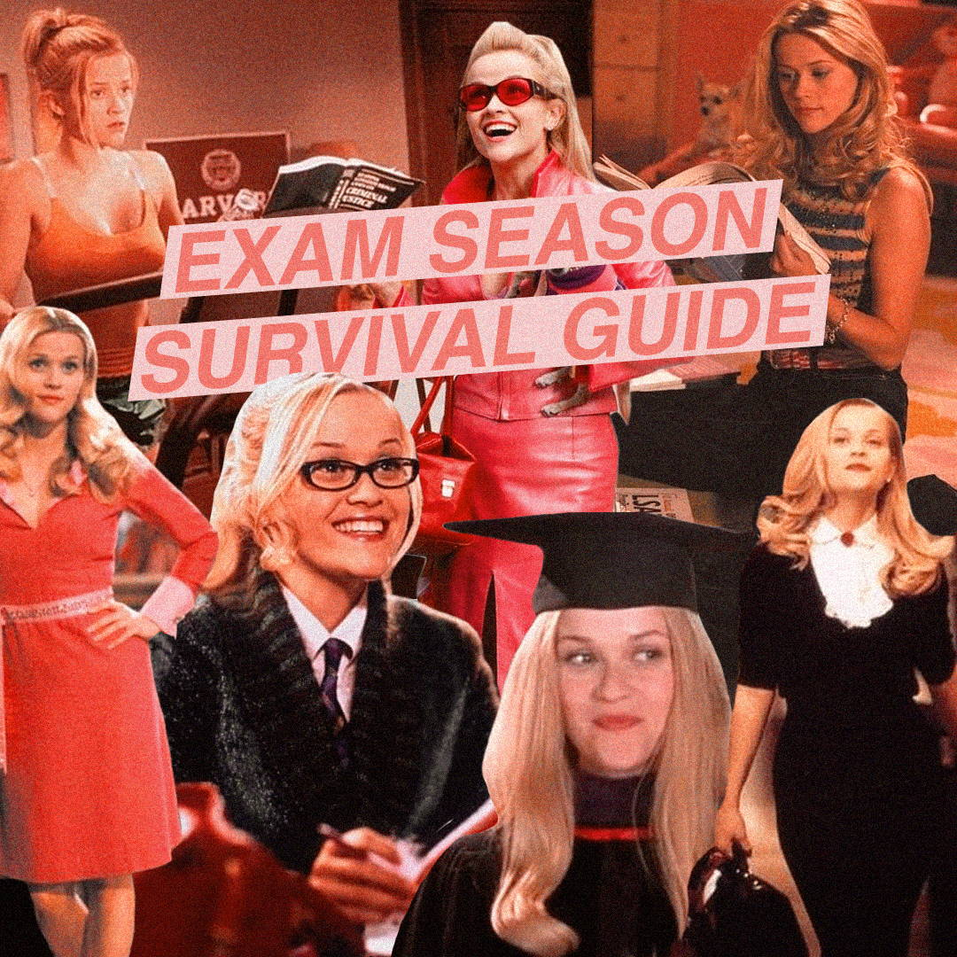 Exam Season Survival Guide