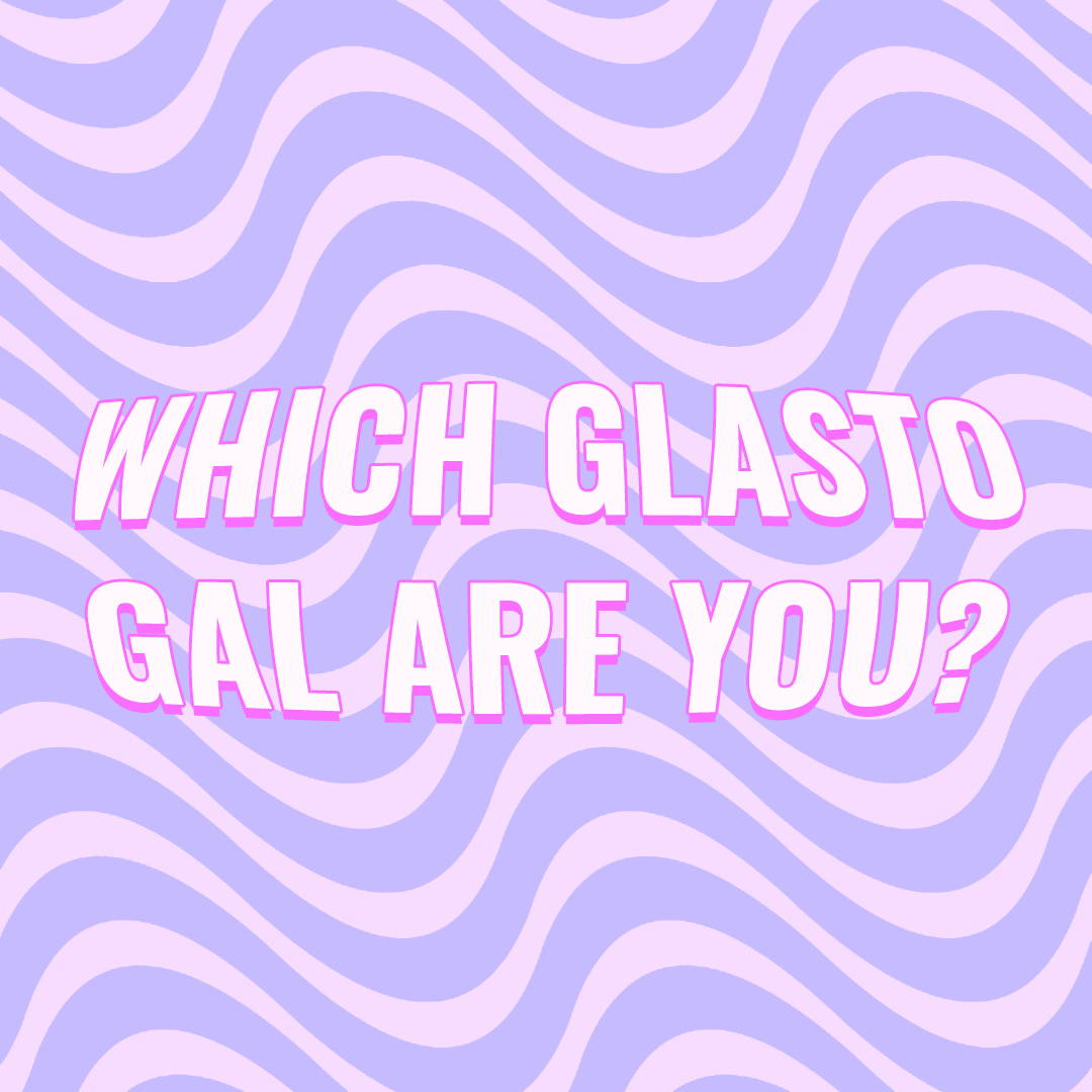 Which Glasto Gal You?