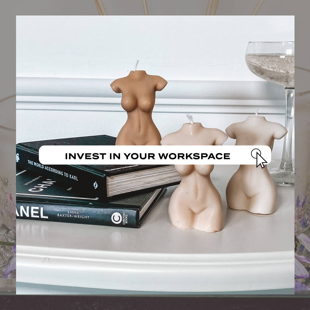 Invest In Your Workspace