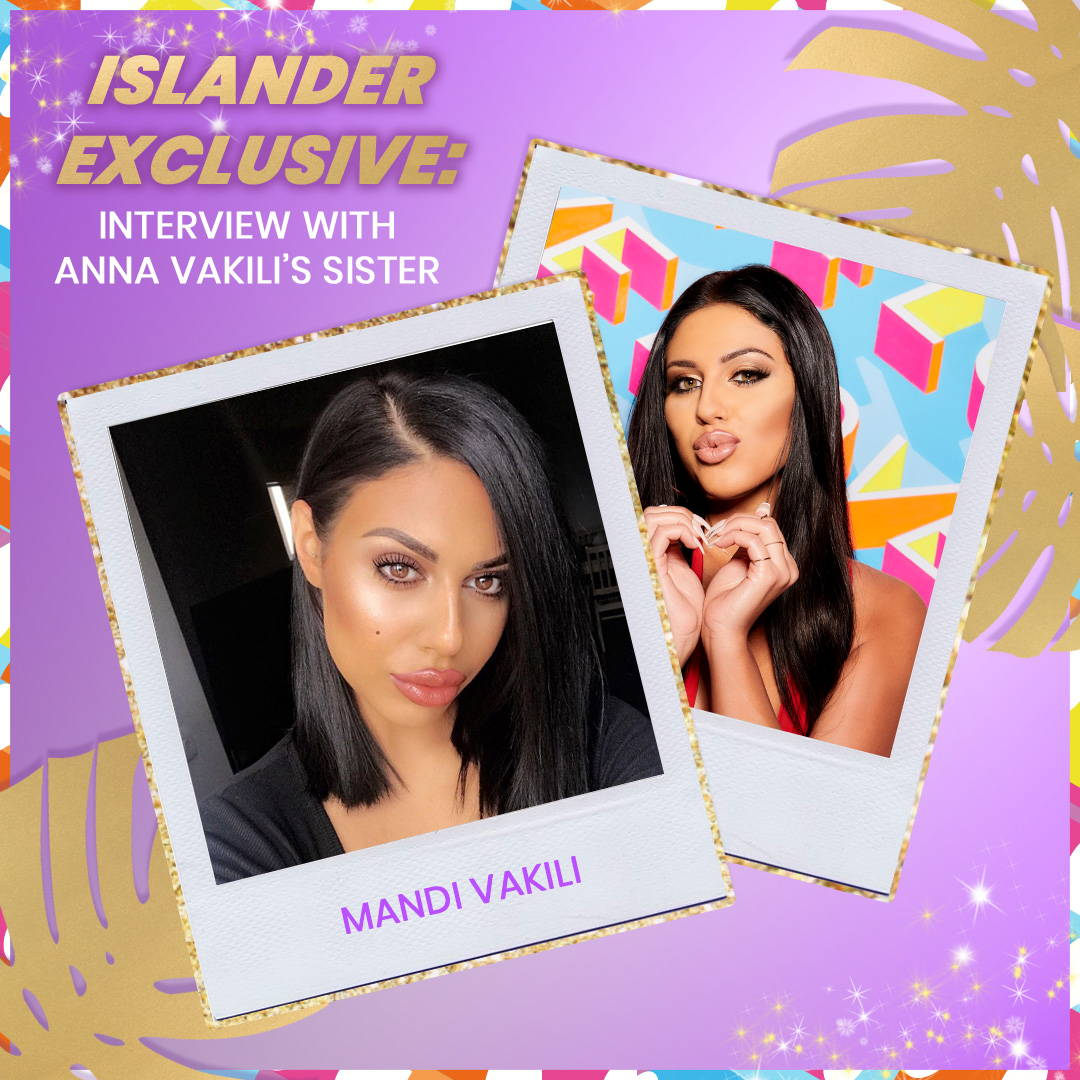 Islander Exclusive: An Interview with Mandi Vakili