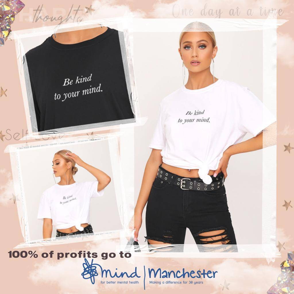 World Mental Health Day 2019 T-shirts