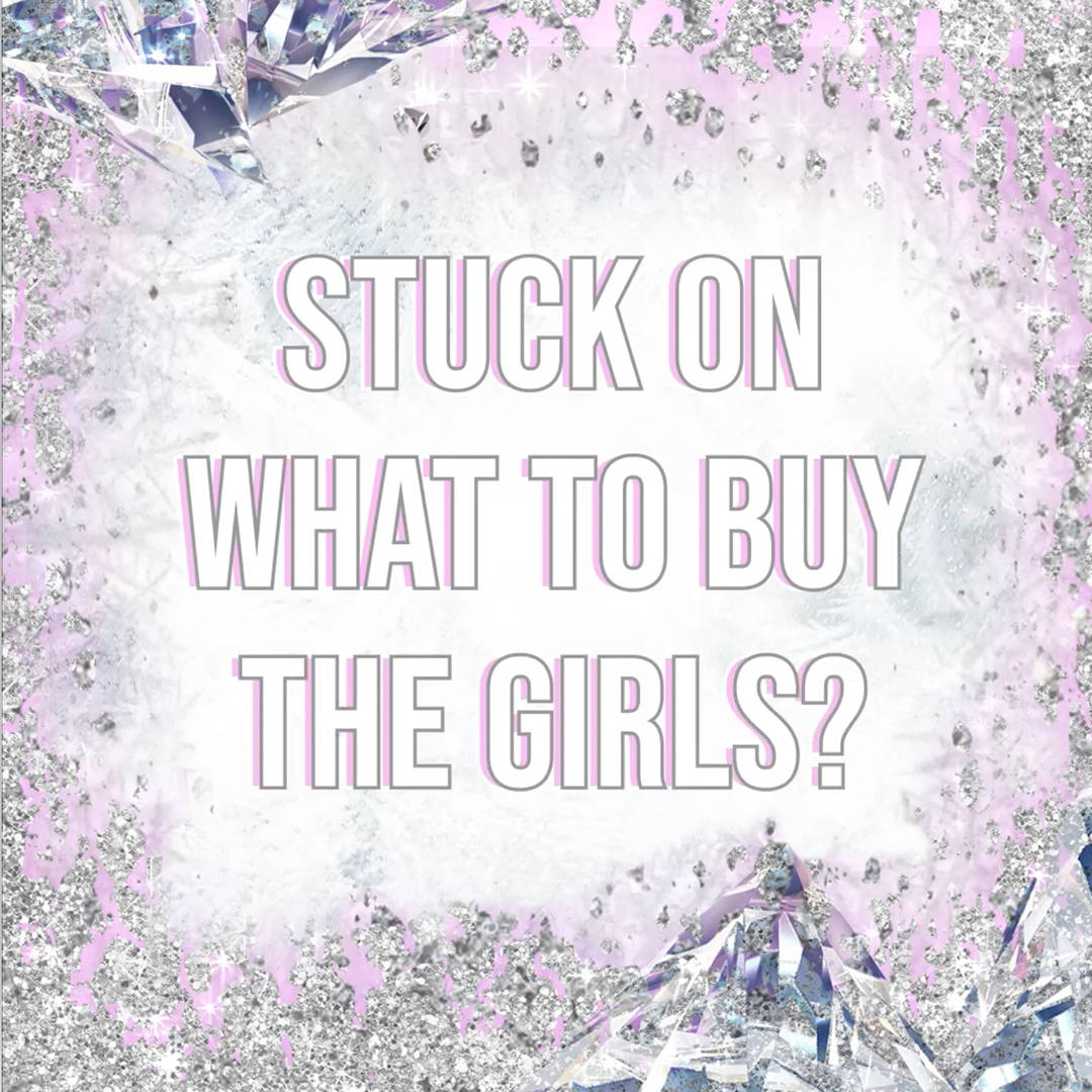 The Girl Gang Gift Guide