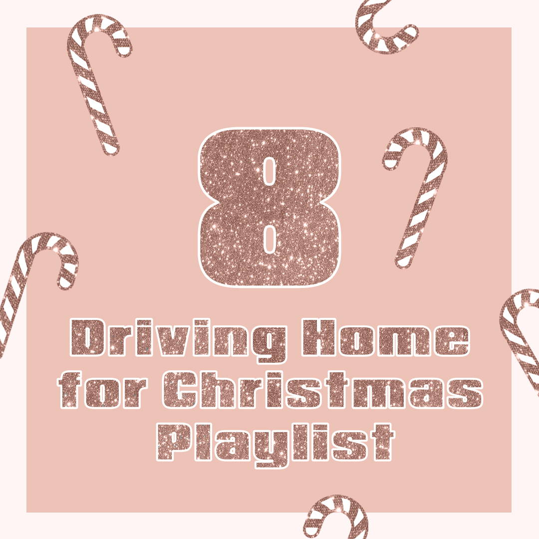 The Perfect Driving Home for Christmas Playlist