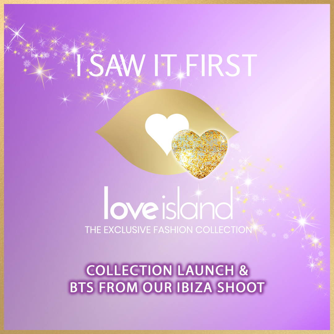 Love Island The Exclusive Collection