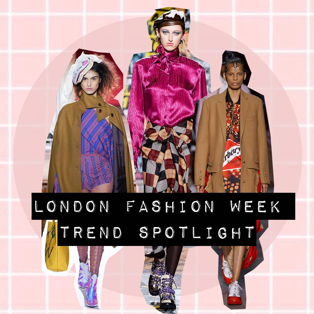 London Fashion Week Trend Spotlight