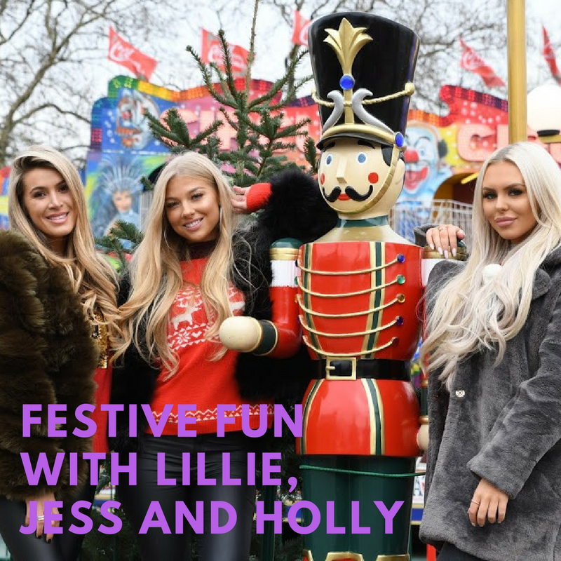 Christmas day out - by Jess Hunt – I SAW IT FIRST