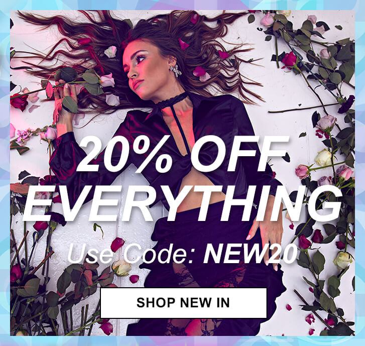 30% off Everything - Shop New In