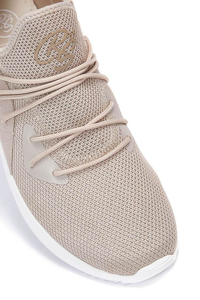 Stone Men's Mesh Trainers view 2