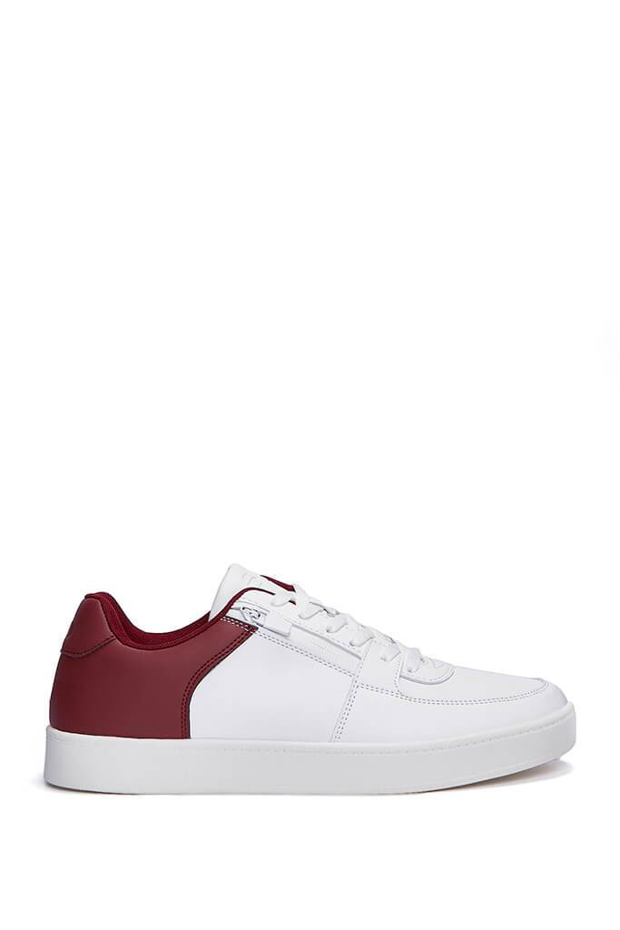 Multi Men's Malott Side Zip Trainers view 3