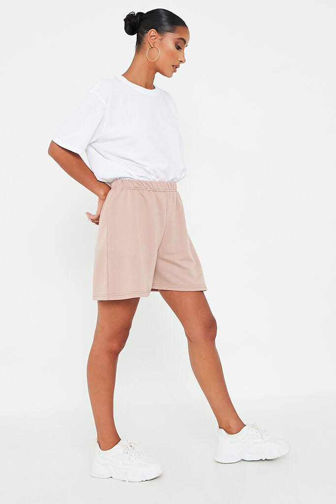 Stone Casual Jogger Short view 3