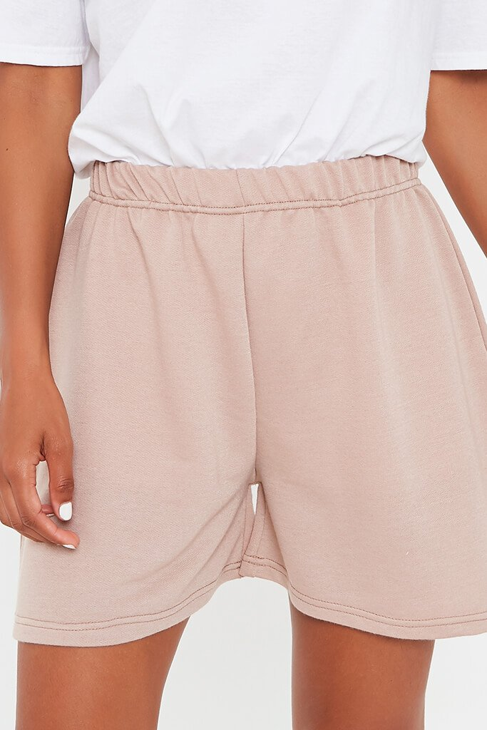 Stone Casual Jogger Short view 4