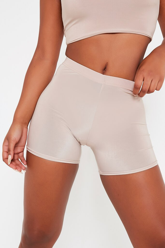 Stone Crop Slinky Cycling Shorts view 4