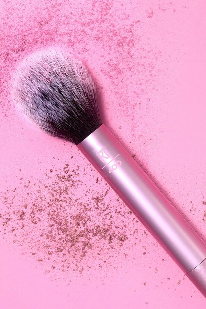Real Techniques Blush Finish Make-Up Brush