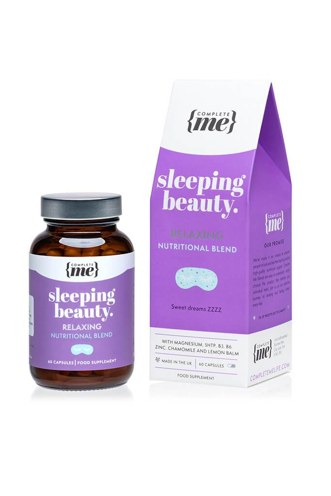 Sleeping Beauty Capsules view 2