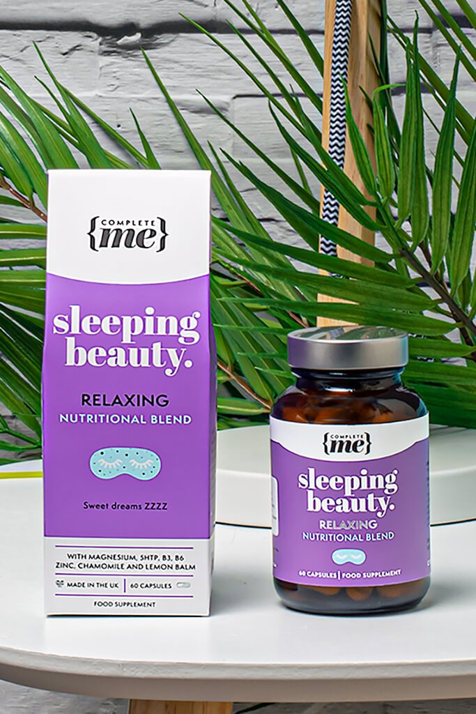 Sleeping Beauty Capsules