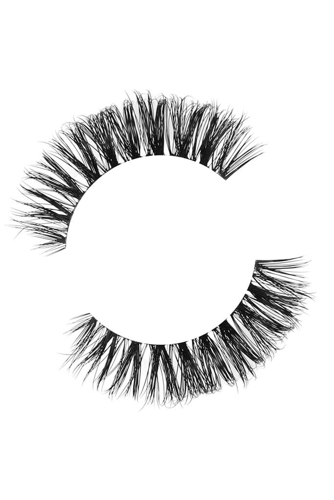 LAND OF LASHES FAUX MINK CRUELTY FREE LASHES NAKED COLLECTION #6 view 3