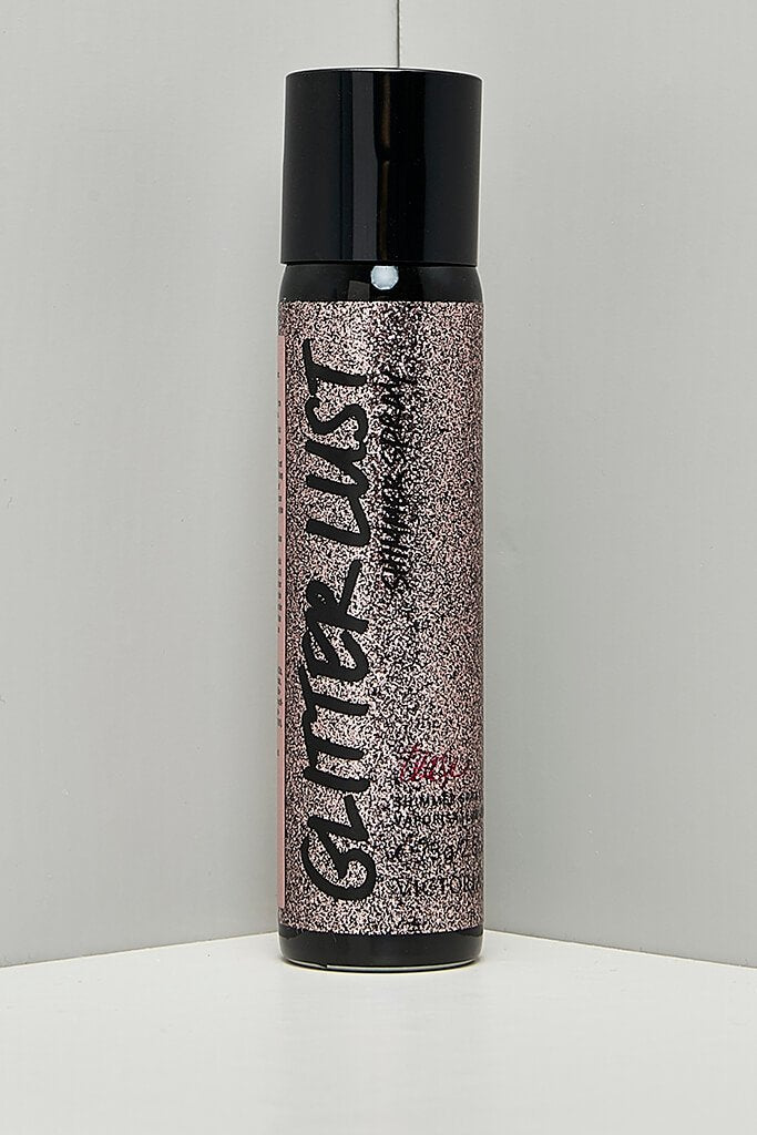Victoria Secrets Tease Glitter Lust 75ml Shimmer Spray