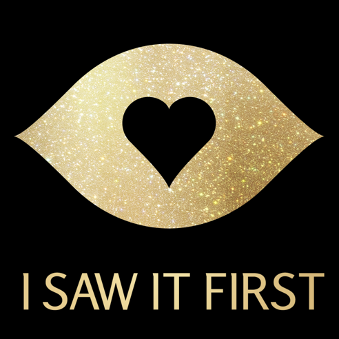 isawitfirst app logo