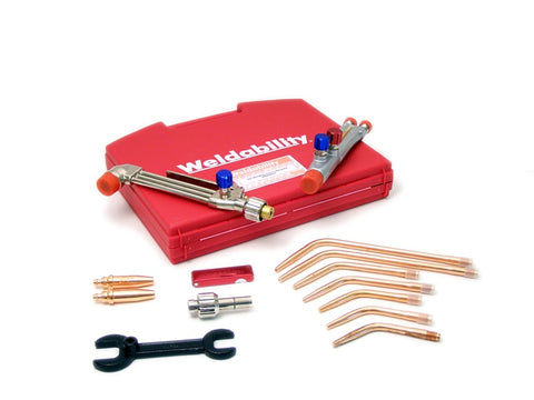 WELDABILITY LW WELD + CUT KIT