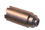 4H TYPE HEATING NOZZLE