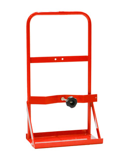 PORTABLE GAS KIT STAND