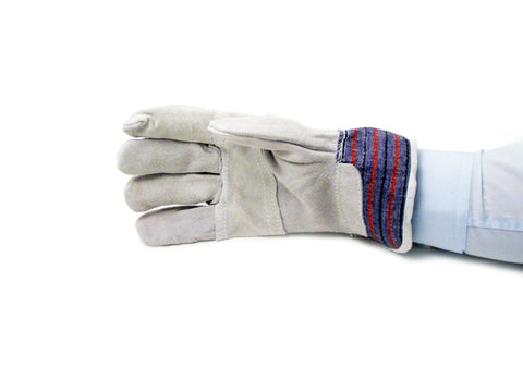 CHROME RIGGER GLOVES