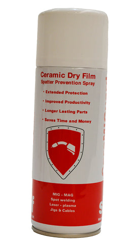 ceraMIGuard DRY FILM SPRAY