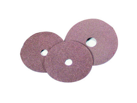 SAND DISC (ZIRC) 180X22MM 80 GRIT
