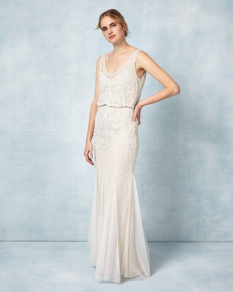 Phase Eight Cathlyn Wedding Dress