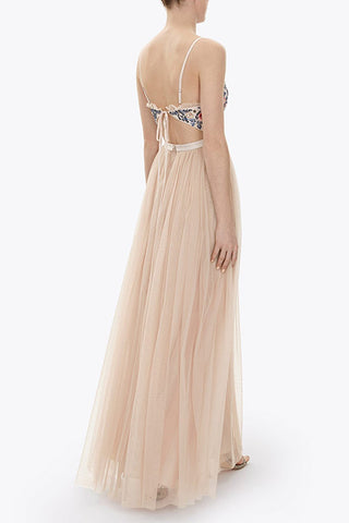 Needle and Thread Whisper Maxi