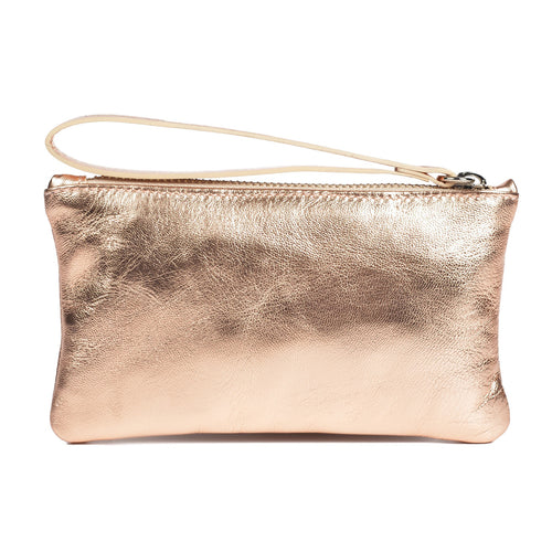 Rose Gold Handbag for your bridesmaid or Bride