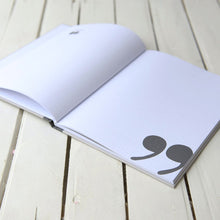 Fab wedding guest book