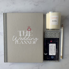 wedding planner gift set