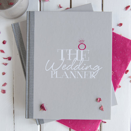 Wedding Planning Notebook