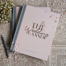 Wedding Planner for organising your Big Day