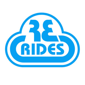 Re Rides BMX decals and parts shop