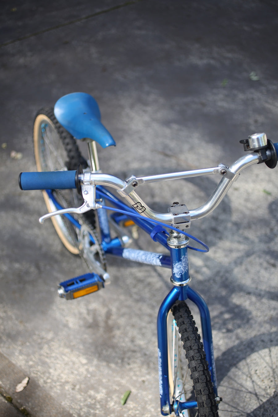 1988 Cycle Craft Junior BMX restored complete