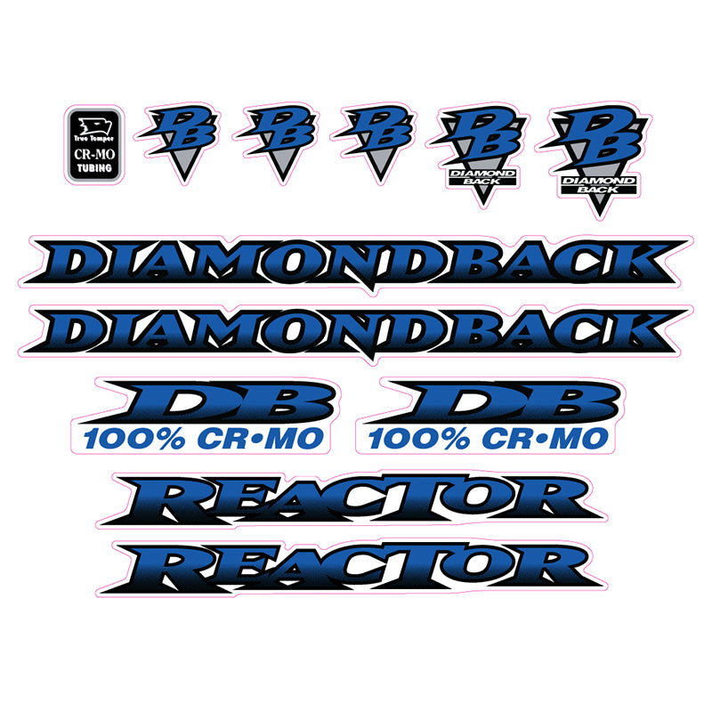 1995-diamond-back-reactor-bmx-decals