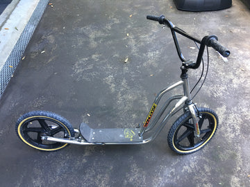 1996 Mongoose Scorchin' 16