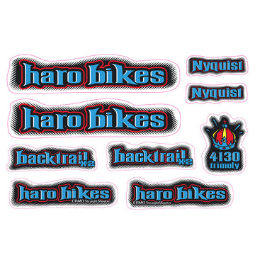 Haro-2000-Backtrail-X2-bmx-decal-set