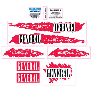 general-87-sidekick-pro-scooter-bmx-decals