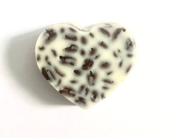 Coffee Scented Lotion Massage Bar