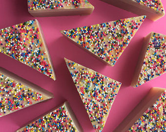 Fairy Bread Soap