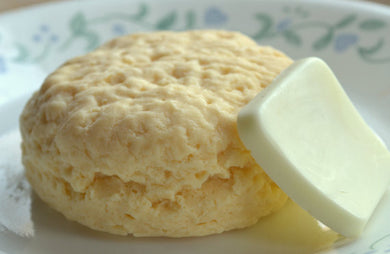 Southern Biscuit Fake Food Soap