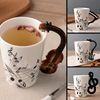 Musical Instrument Mugs